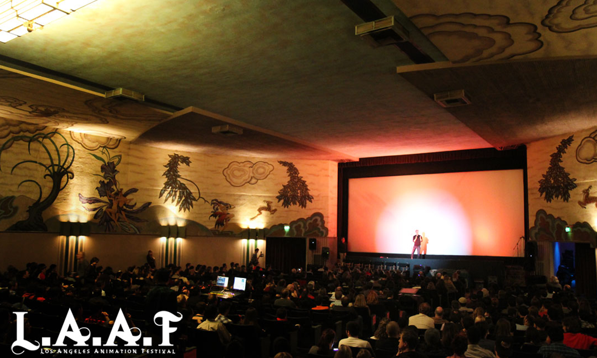 Los Angeles Animation Festival